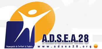 Logo ADSEA 28