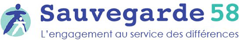 Logo SAUVEGARDE 58