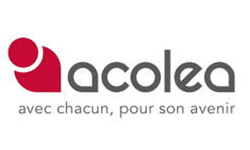 Logo ACOLEA
