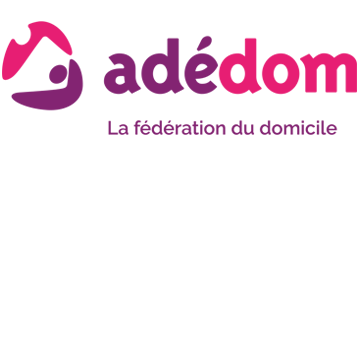 Logo Adédom Fédération nationale