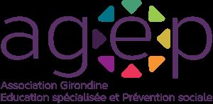 Logo AGEP