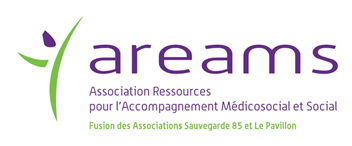 Logo AREAMS