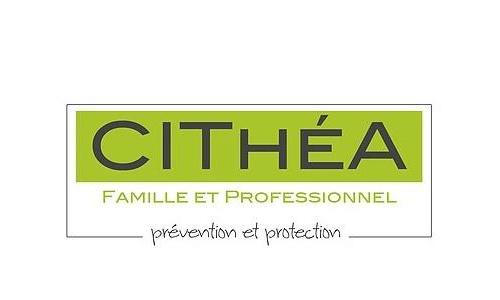 Logo CITHEA