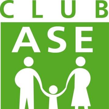 Logo Club ASE