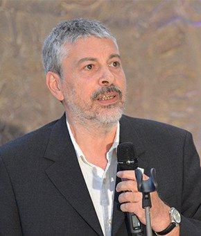 Portrait Denis Benainous Président de la FN3S