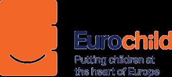 Logo Eurochild
