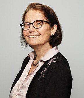 Portrait Fabienne Quiriau Directrice Générale
