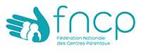 Logo Fédération Nationale des Centres Parentaux (FNCP)