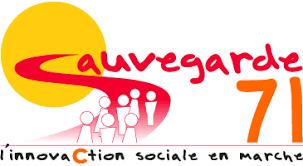 Logo SAUVEGARDE 71