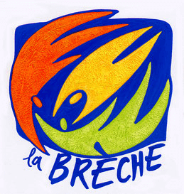 Logo ASSOCIATION LA BRECHE