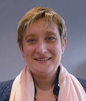 Portrait Laëtitia Zampese Directrice générale de l'ADSEA 60