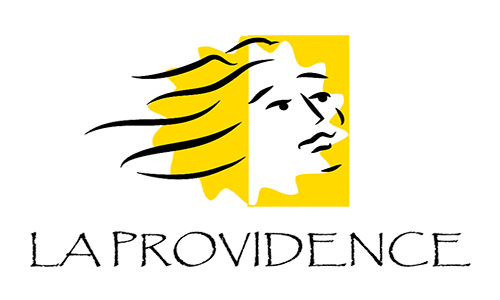 Logo CAE LA PROVIDENCE