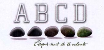 Logo ASSOCIATION ABCD