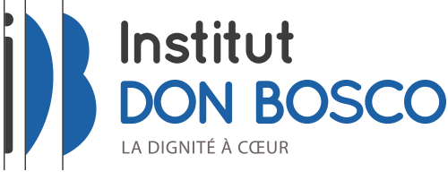 Logo INSTITUT DON BOSCO