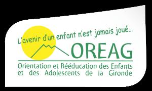 Logo OREAG