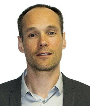 Portrait Matthieu Thiebault Directeur général de la Sauvegarde 42