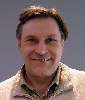 Portrait Marc Legras Administrateur de l'UNAPP