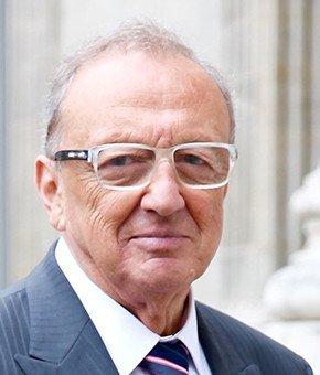 Portrait Michel Caron Président de l'ALEFPA 59