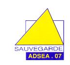Logo ADSEA 07
