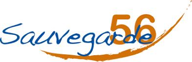 Logo SAUVEGARDE 56
