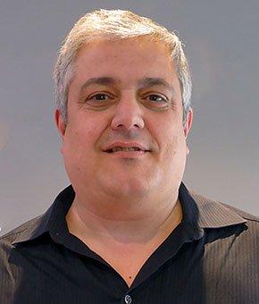 Portrait Salvatore Stella Président du CNAEMO
