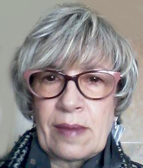 Portrait Odile Lallemand Administratrice d'ADESSADOMICILE