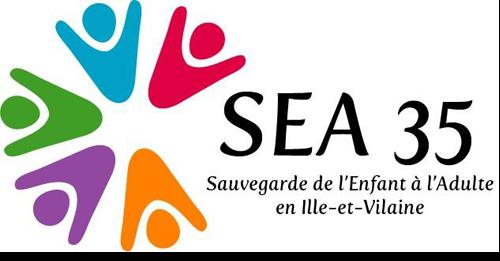 Logo SEA 35