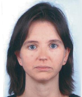 Portrait Céline Truong Volontaire permanente d'ATD Quart Monde