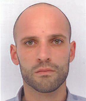 Portrait Arnaud Gallais Directeur général d'Enfant Présent