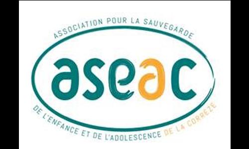 Logo ASEAC