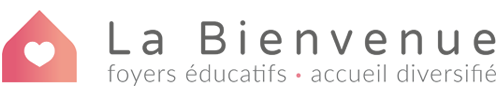 Logo LA BIENVENUE