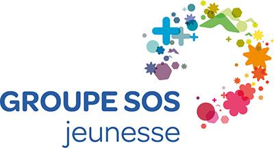 Logo GROUPE SOS JEUNESSE