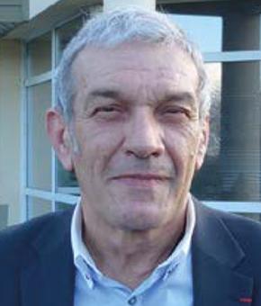 Portrait Didier Tronche Président de l'ACSEA