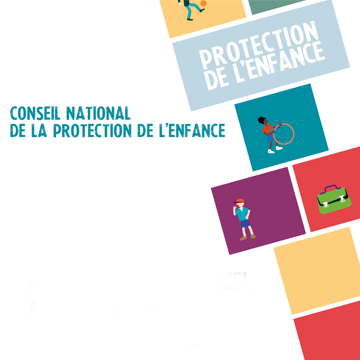 Logo Conseil National de la Protection de l'Enfance