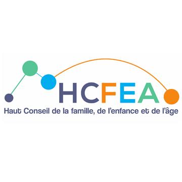 Logo Haut Conseil de la famille, de l'enfance et de l'âge