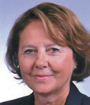 Portrait Patricia Adam Présidente de l'ADSEA 29
