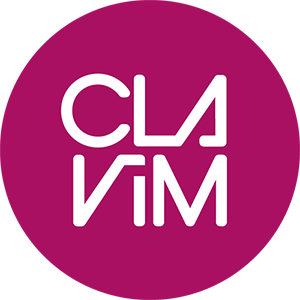 Logo CLAVIM