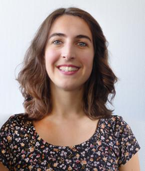 Portrait Jeanne Malassis Responsable Animation des territoires et Prospective