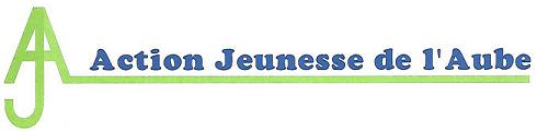 Logo AAJA- Association Action Jeunesse de l'Aube