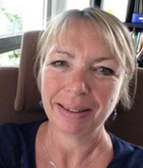 Portrait Isabelle Darnat Directrice générale de la Sauvegarde 26