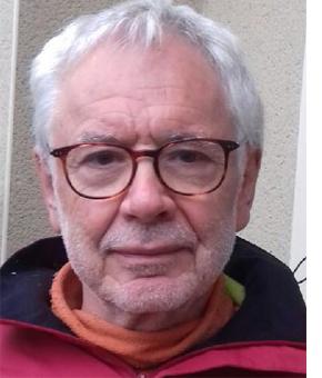 Portrait Alain Genthon Président de la Sauvegarde 26
