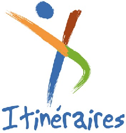 Logo ITINERAIRES