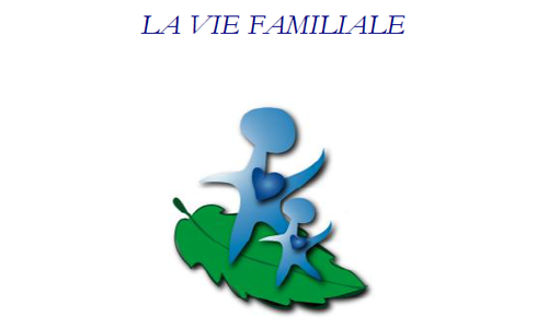Logo ASSOCIATION LA VIE FAMILIALE