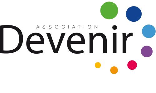 Logo ASSOCIATION DEVENIR
