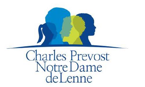Logo ASSOCIATION CHARLES PREVOST NOTRE DAME DE LENNE