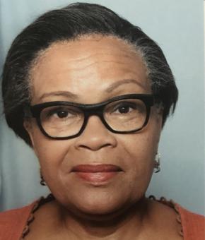 Portrait Marcelle Pierrot Vice-présidente de l'AGSEA