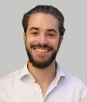 Portrait Sébastien Coraboeuf Responsable Animation des territoires, Prospective et Projet stratégique