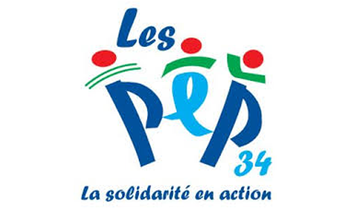 Logo ADPEP 34