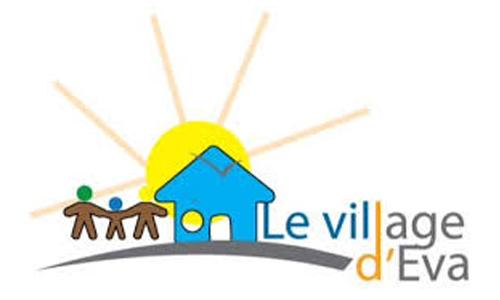 Logo LE VILLAGE D'EVA