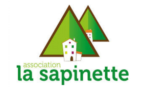 Logo ASSOCIATION LA SAPINETTE « CHARLES MILLON »